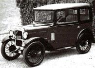 1922-2 Austin Seven
