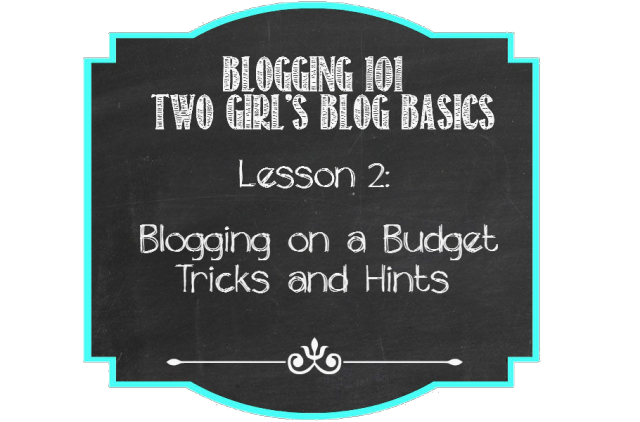 Blogging-on-a-Budget