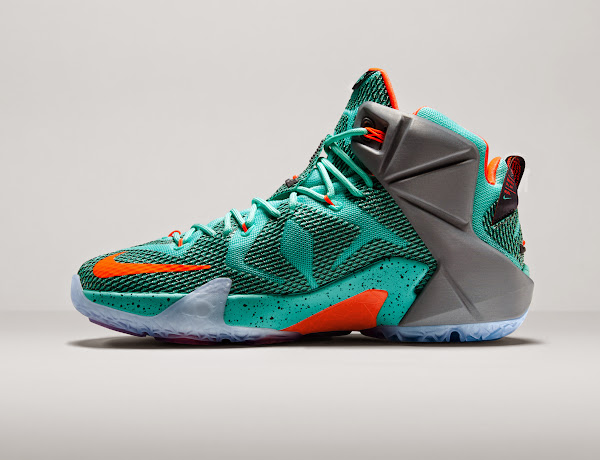 Nike Delays Launch of LeBron 12 Due To Small Cosmetic Issue