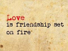 love-friendship