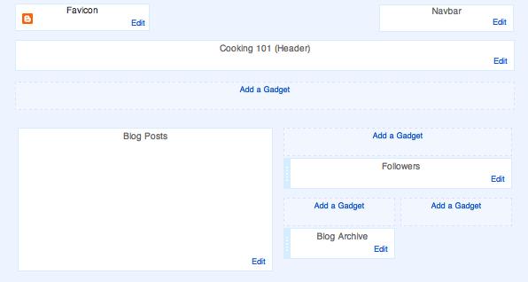 Google ra mắt Google+ follower widget tích hợp cho Blogger