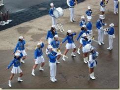 Gothenburg School Band (Small)