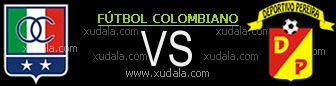 Once Caldas vs Deportivo Pasto