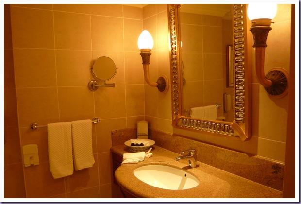 África-do-Sul-Johannesburg-D'Oreale-Grande-Hotel-Banheiro