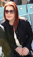 Priscilla Presley @ City Center Grand Opening By:Lanie Crossman