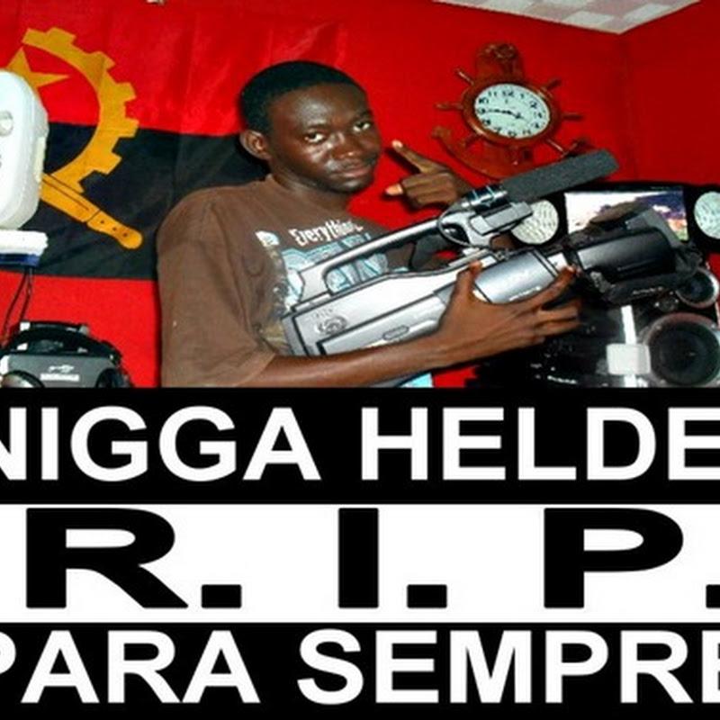 Adérito José - 14 de Julho (R.I.P. Nigga Helder) [Download Track]
