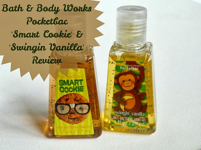 bath and bodyworks pocketbac