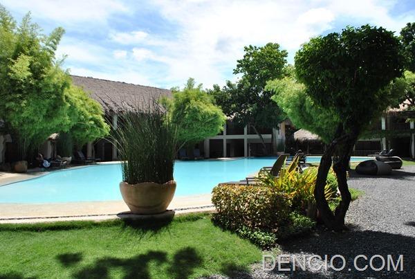 Maribago Bluewater Resort 081