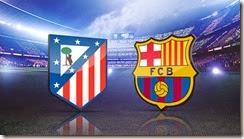 atletico de madrid vs barcelona