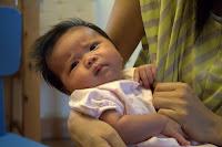 Baby Susanna