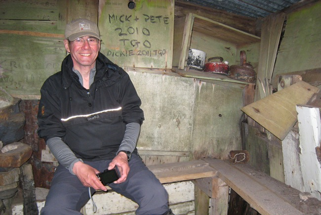 PHIL, SUNKEN BOTHY