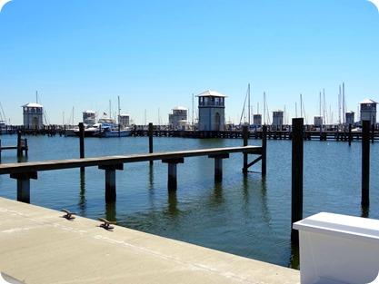new docks