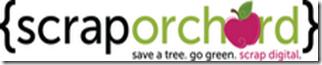 Scrap Orchard Logo