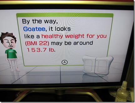 wii fit torture