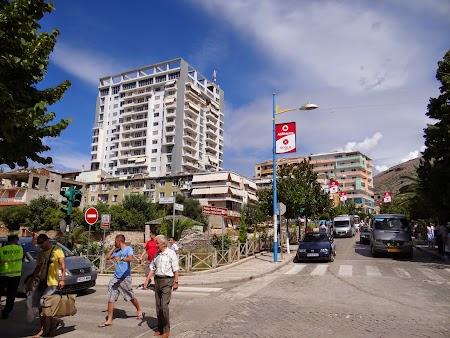 23. Centrul Sarande, Albania.JPG