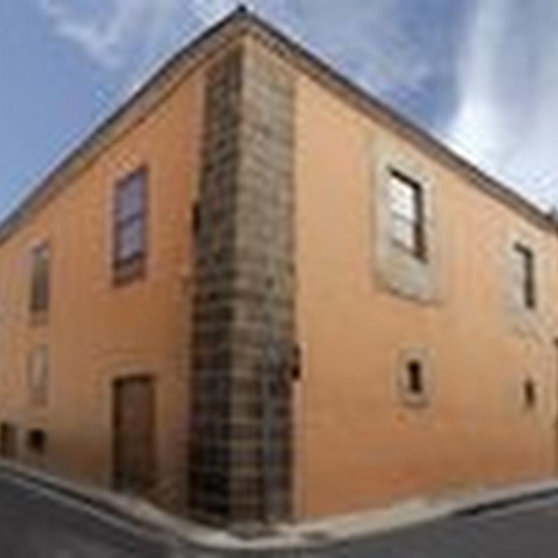 La casa o Palacio de Lercaro