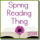 Spring Reading Thing 2011