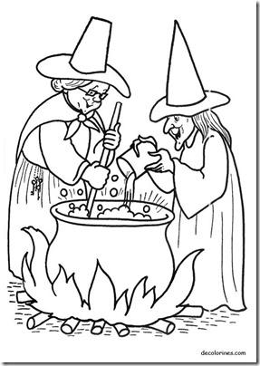 brujas halloween blogcolorear (33)