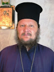 Bulgarian Orthodox Priest