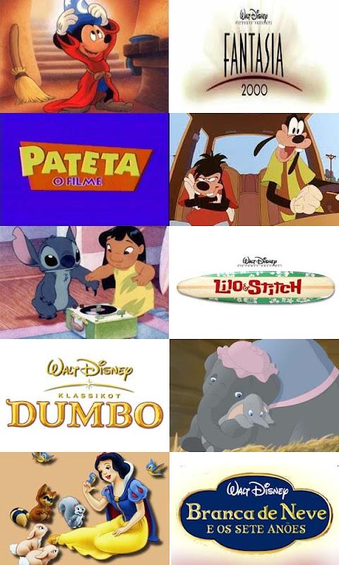Disney-Fantasia-Pateta-Filme-Lilo-Stitch-Dumbo-Branca-de-Neve
