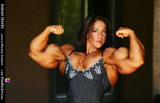 Tags: area orion female muscle morph female muscle growth female ...