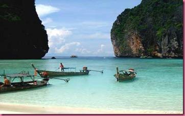 Immagini Isole Thailandia 1