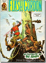 P00010 - Flash Gordon v2 #10