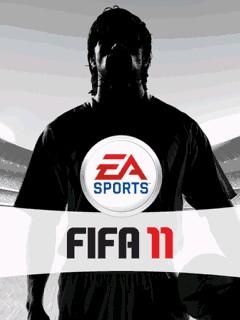 Descargar juego Fifa 11 para celulares gratis