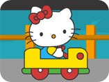 hello-kitty-collect-the-gifts-driving