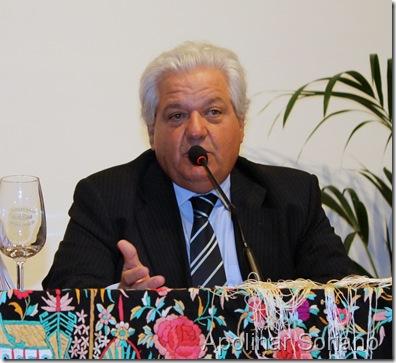 Apolinar Soriano