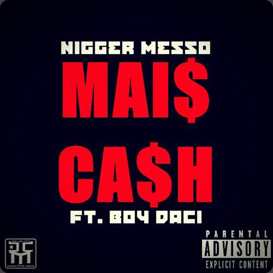 Mais Cash Capa