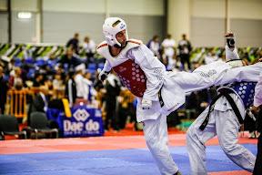 Campionati Italiani Taekwondo 2012