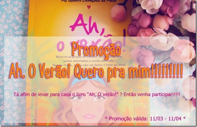 PromoAhOverão