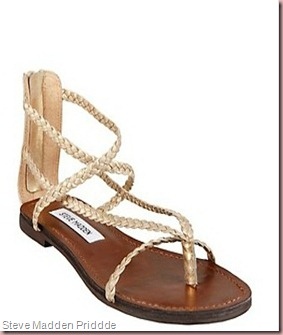 Steve Madden Priddde