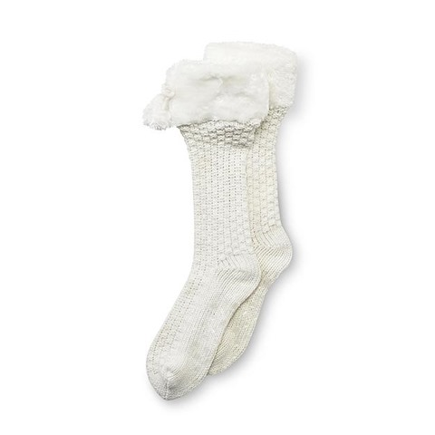 kmart boot socks for stockings