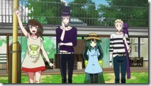 Gatchaman Crowds - 08 -11