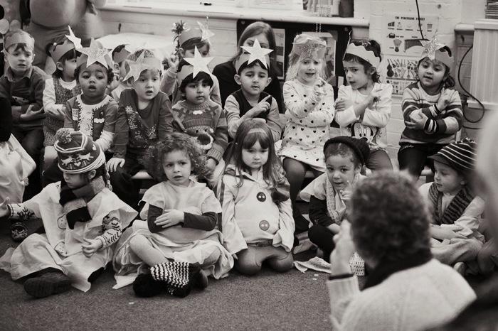 Preschool Sing along 6
