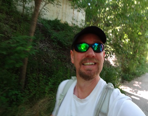 NCR Trail 10 Miler 002