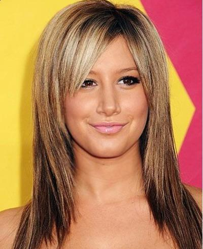 Top Long Shag Hairstyles 2013