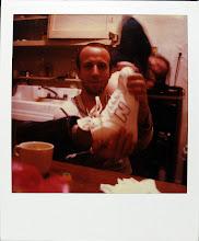 jamie livingston photo of the day February 19, 1986  ©hugh crawford
