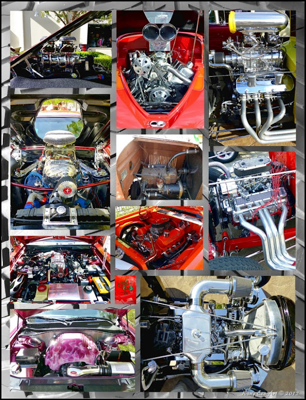 SuperRun Engines