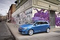 Mercedes-Benz B-Class Electric Drive in New York 2013 (Word Prem