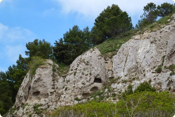 grotta di santa ninfa1