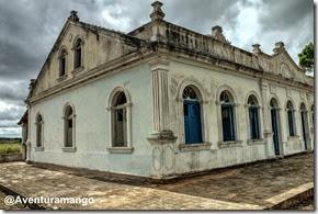 Casa Grande do Engenho Guaporé - Ceará-Mirim