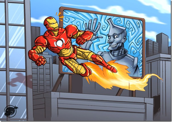 Iron man ,Anthony Edward ,Tony Stark (88)