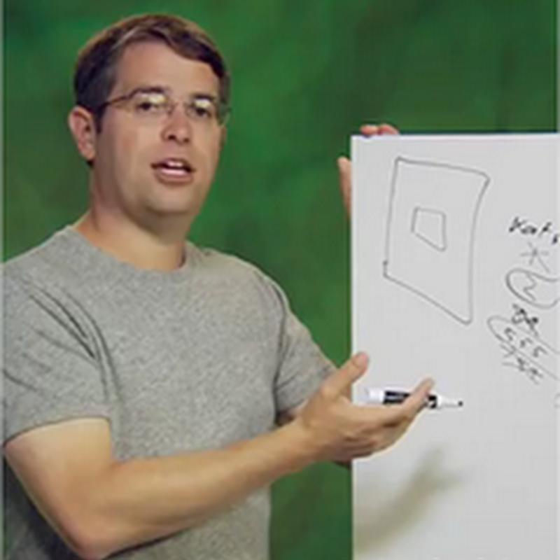 [Video]¿Cómo funcionan las búsquedas en Google?