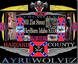 AYRE CLUB CARD 2