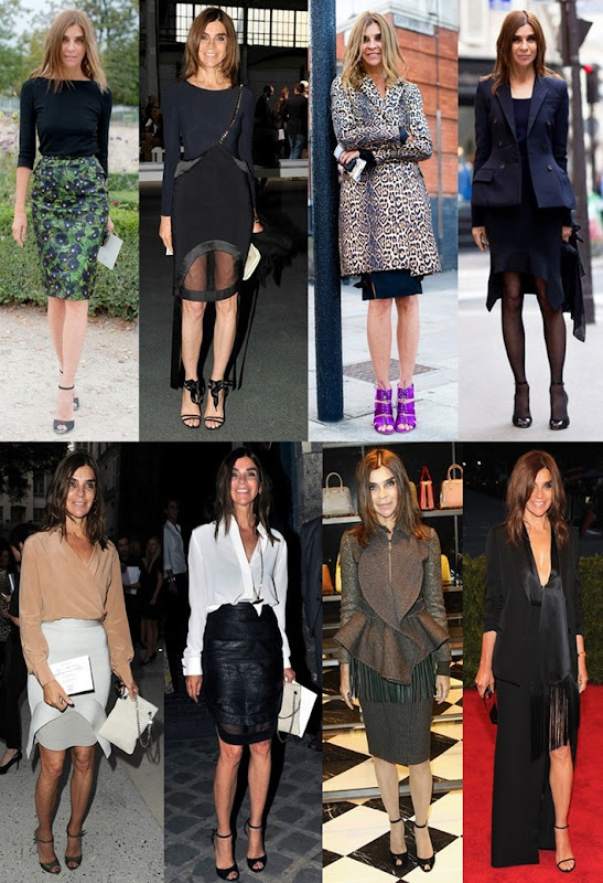 carine roitfield estilo moda looks