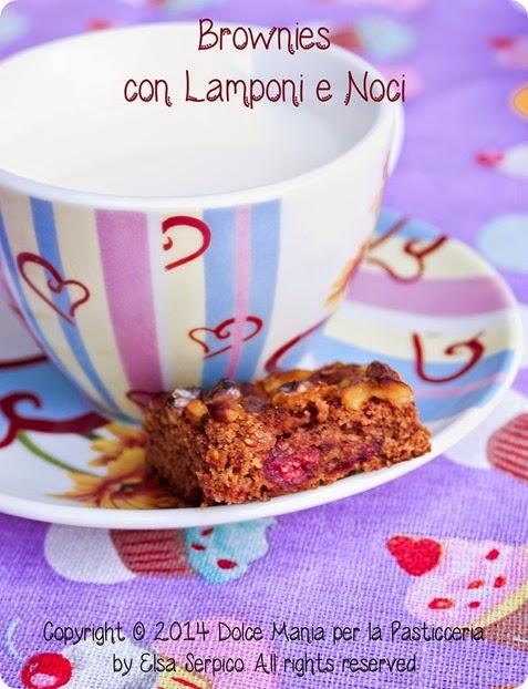 Brownies-con-lamponi-e-noci-2