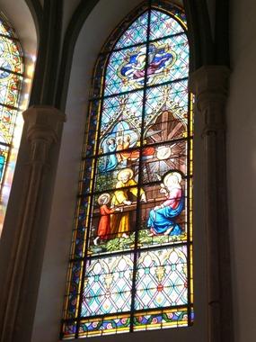 Santuário de Nossa Senhora Mãe dos Homens